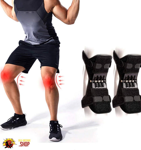 Image of Joint Support Knee Pads
