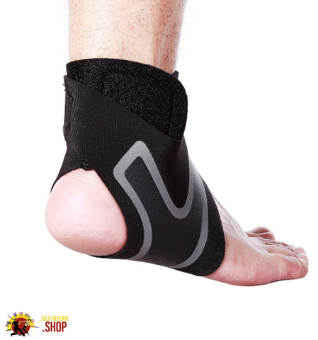High Protect Ankle Support