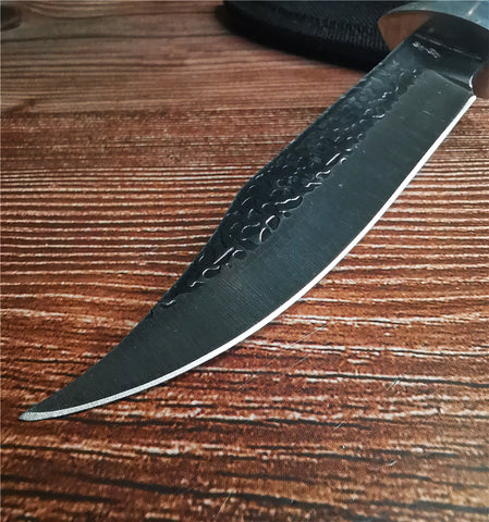 Image of Straight Knife B-7