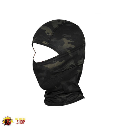Image of Tactical Army Balaclava
