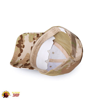 Tactical Baseball Cap
