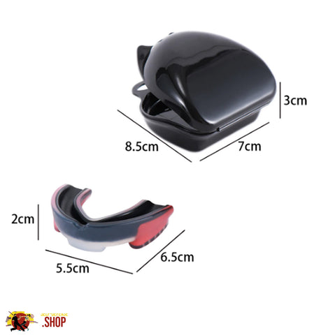 Image of Tooth Protector Mouthguard