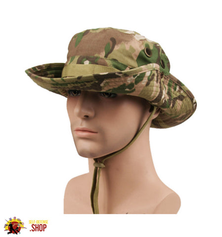 Tactical Bucket Hat