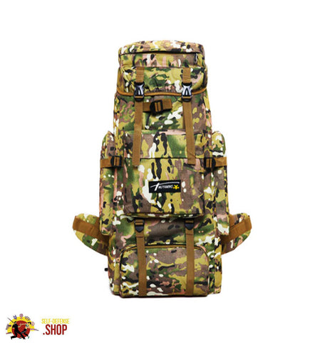 Image of Tactical Bag C-2