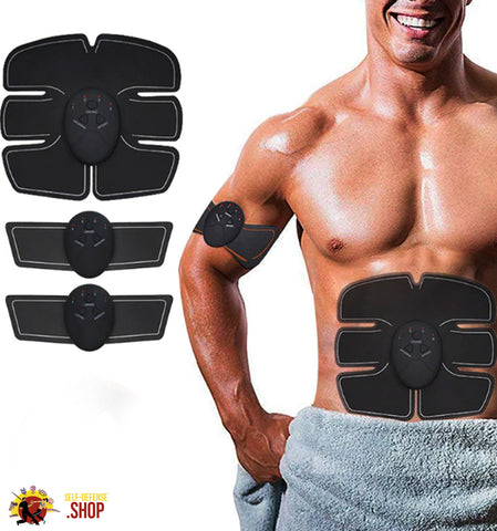 Muscle Stimulator Trainer