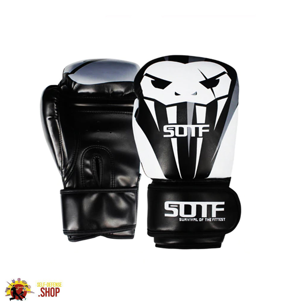 Training Gloves B-2