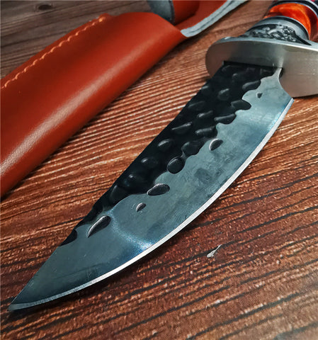 Image of Straight Knife C-3