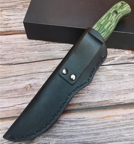 Image of Straight Knife C-2