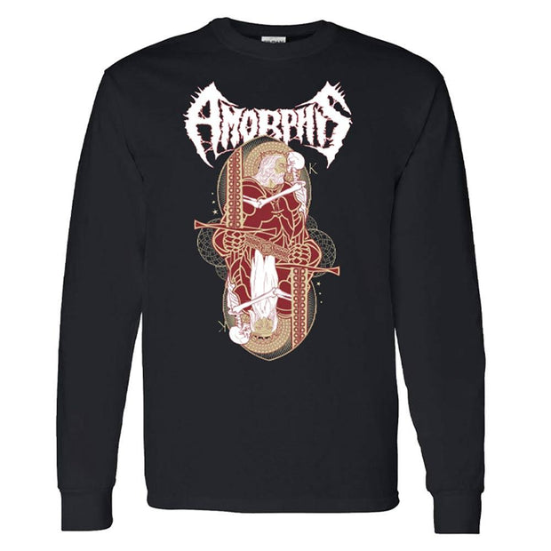 AMORPHIS King Revel Long Sleeve