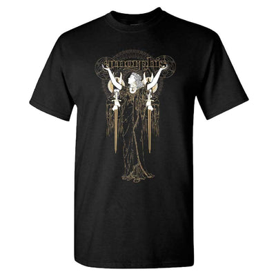 AMORPHIS North American Tour 2019 Oracle T-Shirt