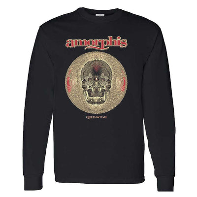 AMORPHIS Queen Of Time Tour 2019 Longsleeve