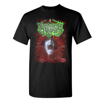 BROKEN HOPE Repulsive Conception T-Shirt