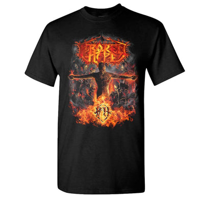 BROKEN HOPE Grotesque Blessings T-Shirt