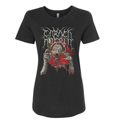 CARACH ANGREN Blood Queen Ladies T-Shirt