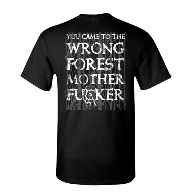 CARACH ANGREN Wrong Forest T-Shirt