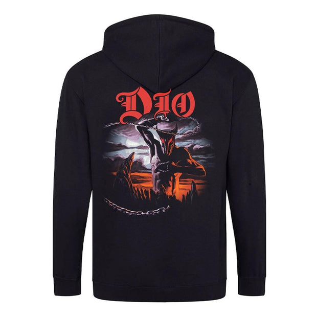 DIO Holy Diver Pullover Hoodie