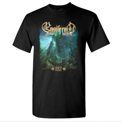 ENSIFERUM Dragon Two Paths T-Shirt