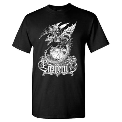 ENSIFERUM King Of Storms T-Shirt