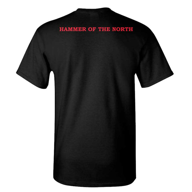GRAND MAGUS Hammer of the North T-Shirt