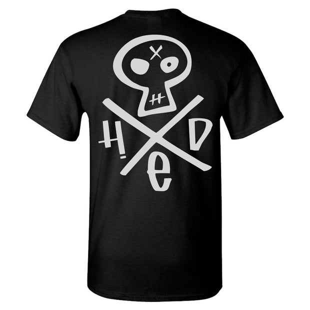 HED PE The Real Thing Skull T-Shirt