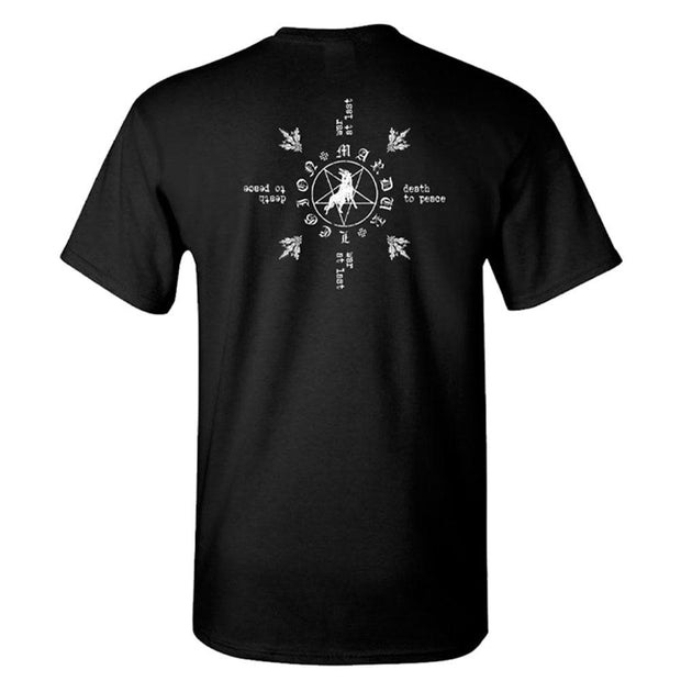 MARDUK Shield  T-Shirt