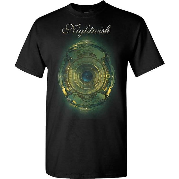 NIGHTWISH Decades Tour North America T-Shirt