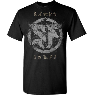SEPTICFLESH Symbol Black T-Shirt