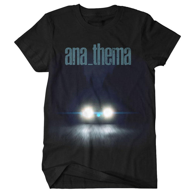 ANATHEMA Headlights Tour 2017 T-Shirt