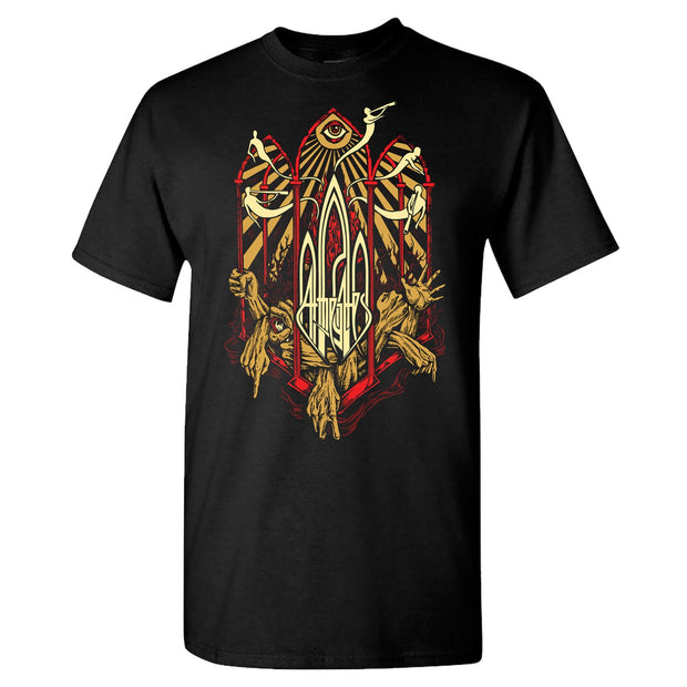 AT THE GATES Eye in the Sun T-shirt