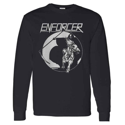 ENFORCER Reapers From Beyond Dates Longsleeve