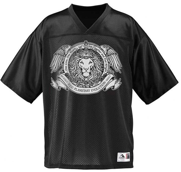 HED PE Lion 95 Football Jersey