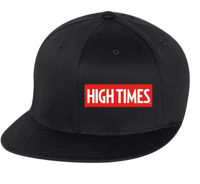 HIGH TIMES High Times Stoner Flexfit Hat