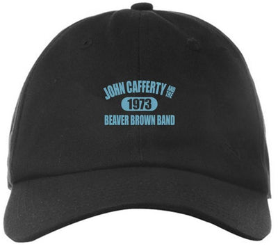JOHN CAFFERTY Baseball Hat