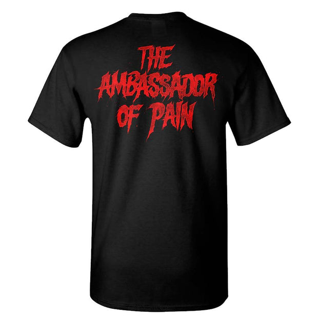 KATAKLYSM Ambassador Of Pain T-Shirt