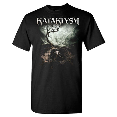 KATAKLYSM Meditations Tour 2019 T-Shirt