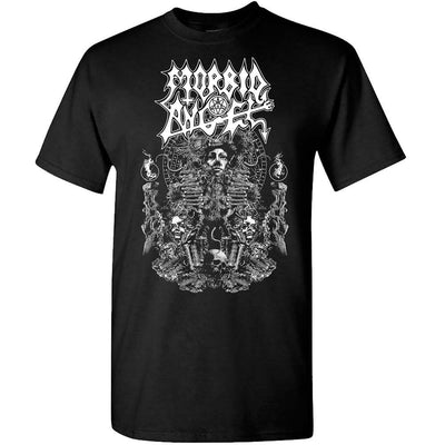 MORBID ANGEL Pillars Crumbling T-Shirt