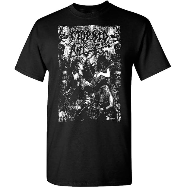 MORBID ANGEL Group Photo Tour 2019 T-Shirt