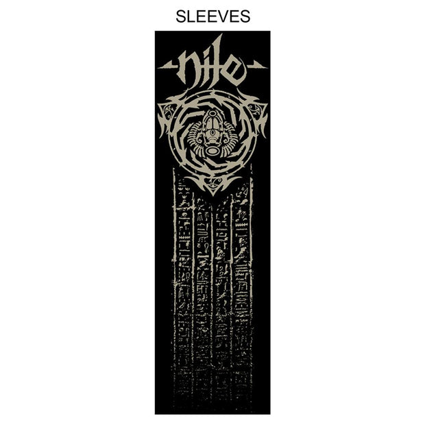 NILE Vile Desolate Sands Tour - Europe 2019 Long Sleeve