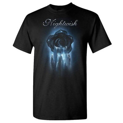 NIGHTWISH Blue Rose T-Shirt