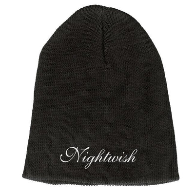 NIGHTWISH Logo Beanie