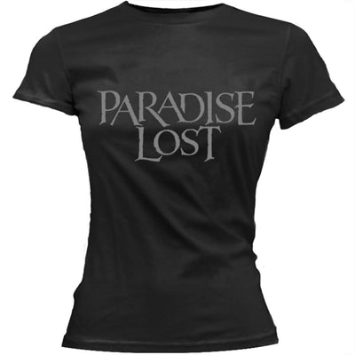 PARADISE LOST Gothic Metal Ladies T-Shirt