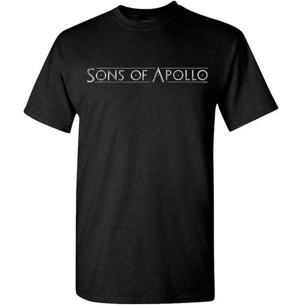 SONS OF APOLLO Logo T-Shirt
