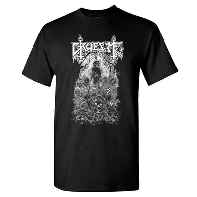 GRUESOME Decibel Beer + Metal Fest 2019 T-shirt