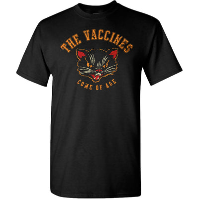 THE VACCINES Cat T-Shirt