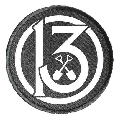 WEDNESDAY 13 Patch