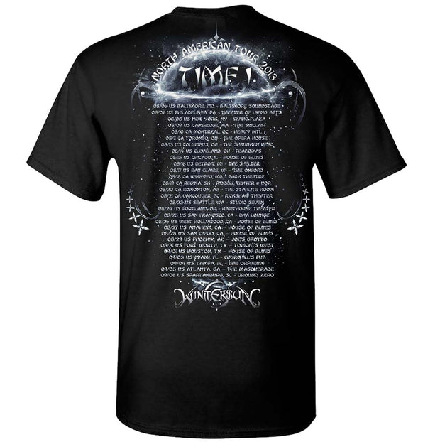 WINTERSUN Tour Aug-Sep 2013 T-Shirt