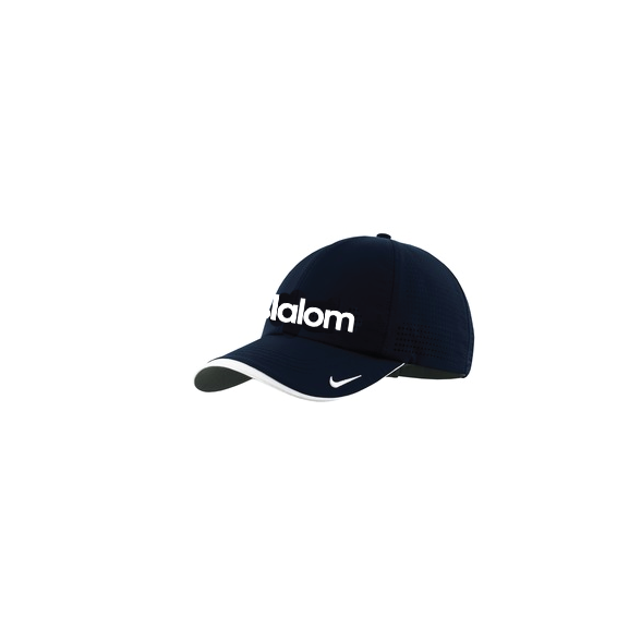 76e5037fee6 Nike Golf - Dri-FIT Swoosh Perforated Cap – Slalom Consulting by ...
