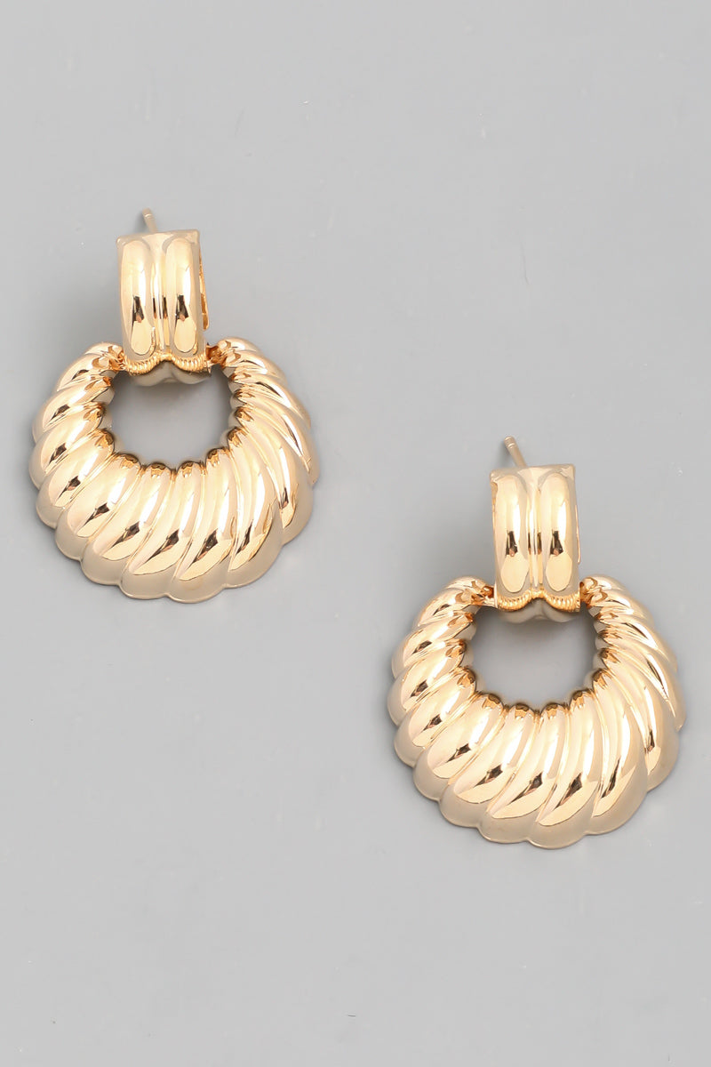 Eye Catching Earrings