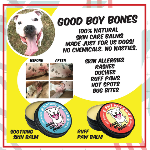 good boy bones discount code