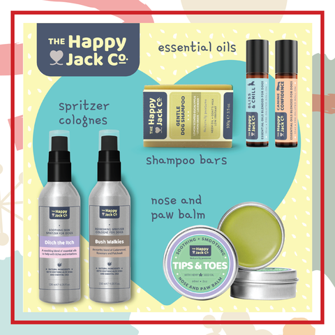 The Happy Jack Co Discount Code